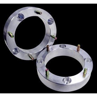 Billet Aluminum Wheel Spacer Adaptors Yamaha YXZ 1000R ModQuad YXZ-ADAPT